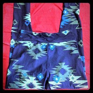2/$15 Lularoe leggings